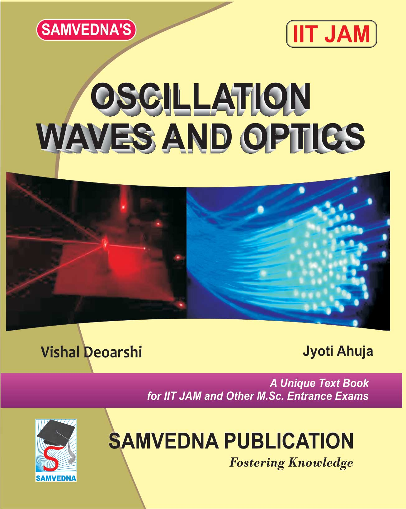 waves and optics